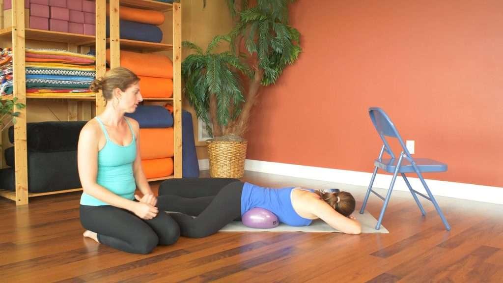 Core Restoration Program: Module 2: Self Massage and Release