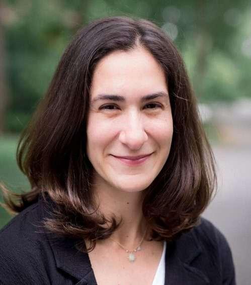 Deborah Singer Livingston, DPT