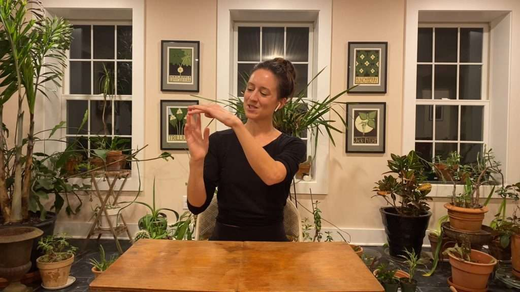 Increasing Wrist Flexibility & Strength