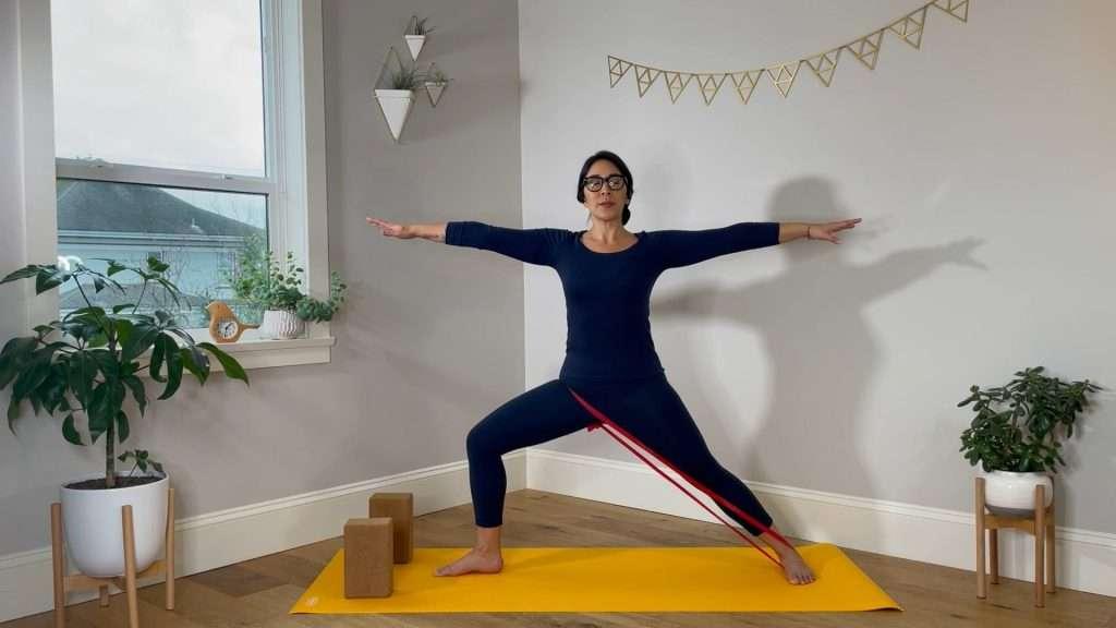 Unlocking Your Lumbo-Pelvic-Hip Complex