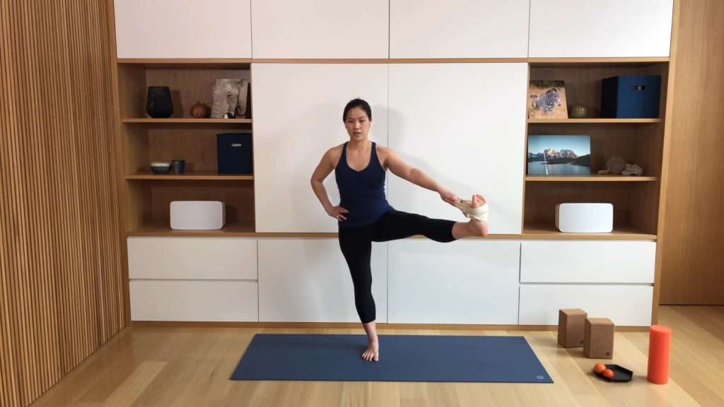 Working From Home Unwind: Part 2, The Lower Body